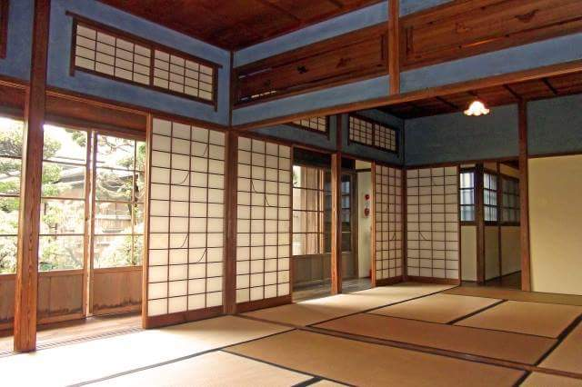 New Tatami without Igusa, its benefits