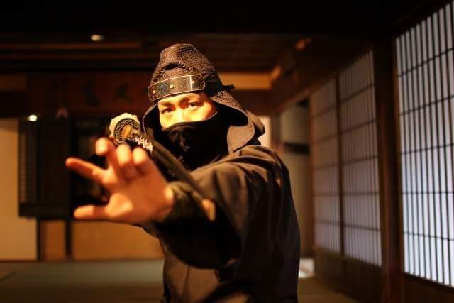 "New ""Ninja Capsule hotel"" with Tatami flooring!"