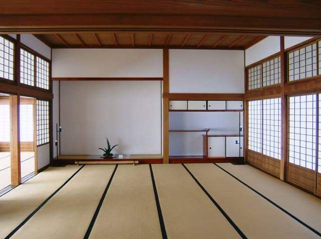 Tatami highly valued in China