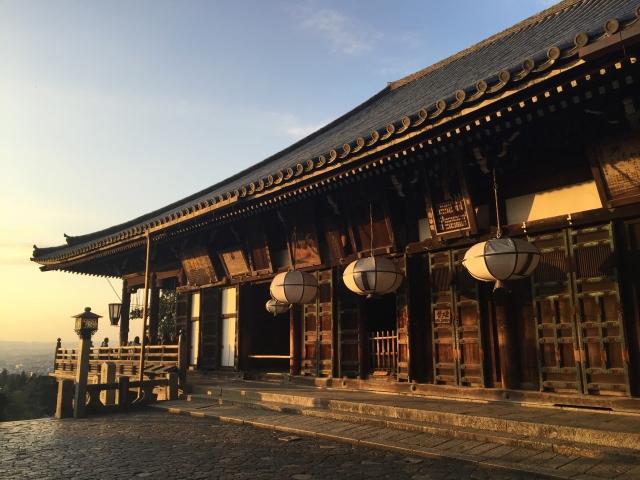 The roots of Tatami lies in Nara Todaiji with National Treasures