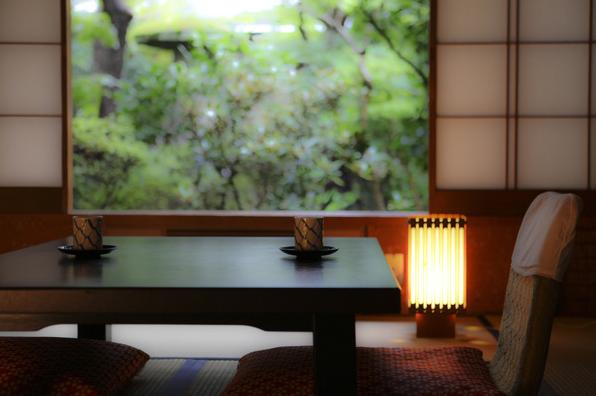 "Japanese ""luxury"" space The charms of Issa in  ""Yutanaka Yumoto"" in Nagano Prefecture"