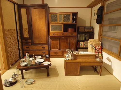 "Famous works born on the tatami A Holy place of comics named ""Tokiwa-so"" and Osamu TEZUKA"