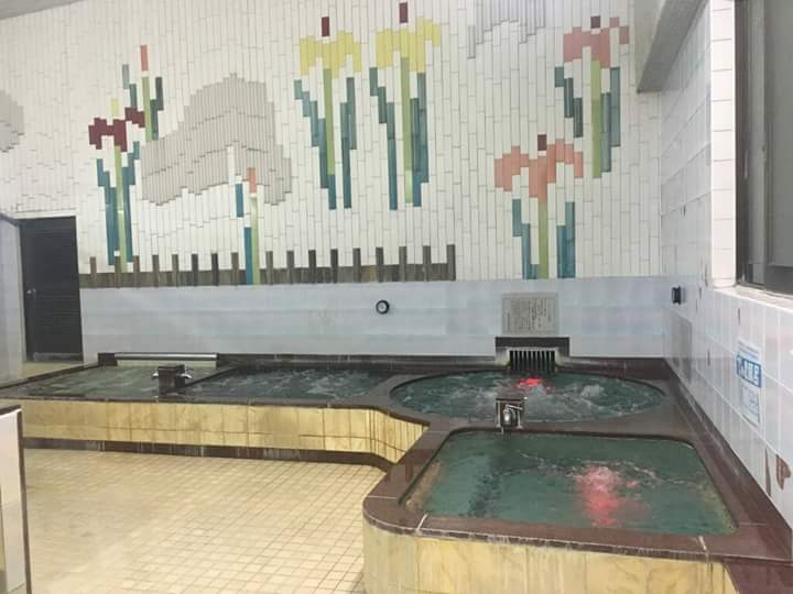 Unexpected attractive spots for people from abroad Sento (public bath) in Tokyo