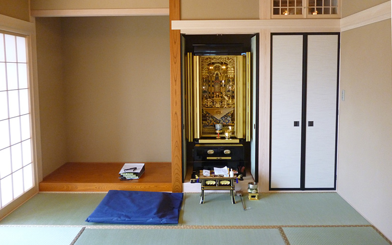 """Ohigan (Equinoctial week)"" Japanese tradition to the future"