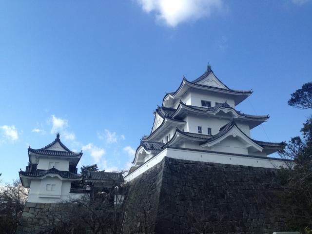 "A popular tourist spot to feel Japan   Vol.21 The samurai residences remain in ""Ninja village""   Iga"