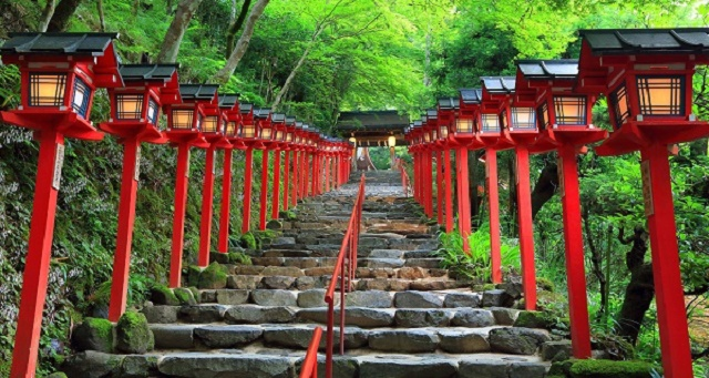 "Traditions in Kyoto at the beginning of the summer  Traditional events to feel Japan and the cool, and ""Riverbed"""