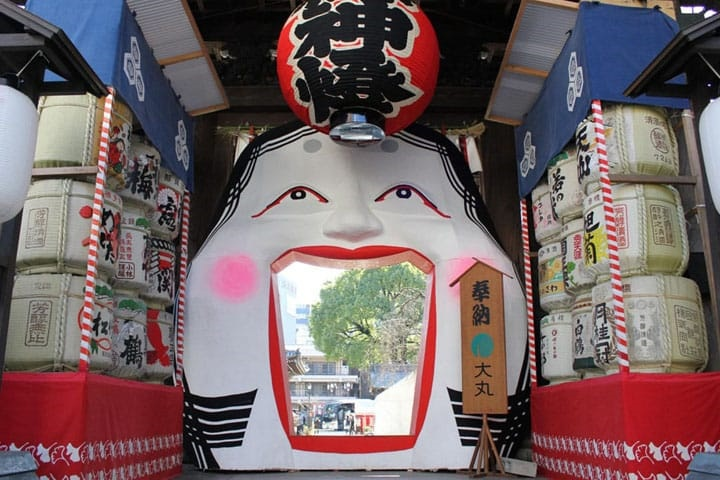 "July in Hakata to feel the history and traditions Exciting ""Hakata Gion Yamakasa"" and ""Hakata Machiya Furusatokan"""