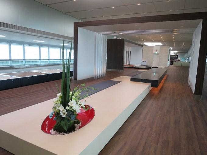 Relax on the tatami sofa, Origami, and Kitsuke (dressing kimono) Why don't you experience Japan at Narita International Airport?