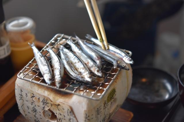 Japanese hotpot Good taste in simple white meat  Pond herrings' Sukini
