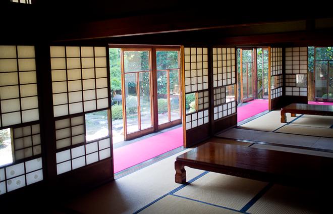 "Popular tourist spots to feel Japan   Vol.50 ""Hometown of Tora-san"", Katsushika Shibamata  Taishakuten and ferry, and ""Yamamoto-tei"" with the Japanese atmosphere"