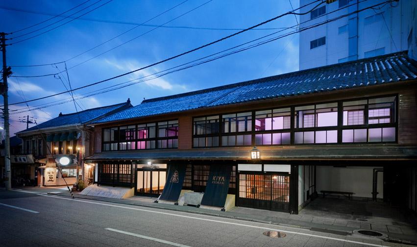 Colorful Fukumen in Uwajima It is Zen Pasta! Low calorie's happy food