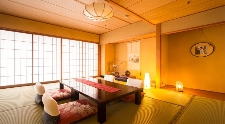 "Grand karst plateau, ""Akiyoshidai"" and ""Akiyoshido"" Relaxation and atmosphere of ""Yuda Hot Spring"", a historic popular hot spring"