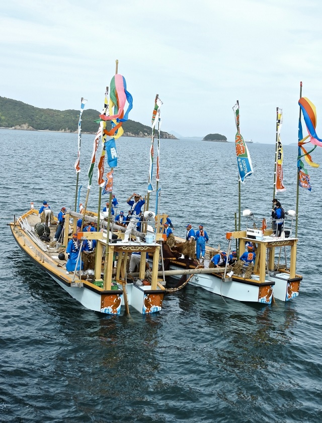 Attractive traditional fishing way and nostalgic townscape The most healing port town in Japan, Tomonoura, Hiroshima