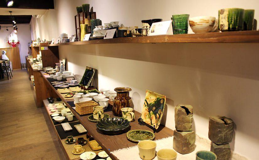 "Visit Nihon-Rokkoyoh ""Seto-yaki"", having 1,000 years of the history, and Banpaku Park with the rich nature"