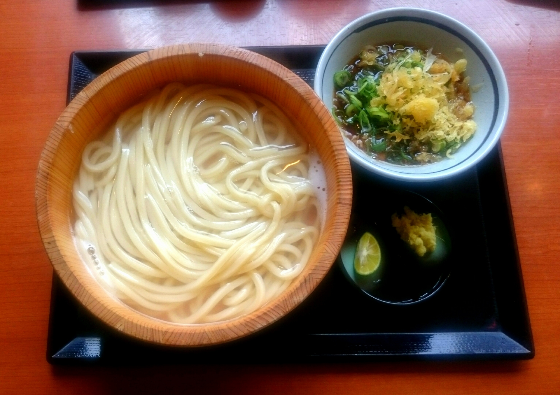 Udon Prefecture in the other name!? 〜Vol.3 Enjoy the raw eggs and the wheats〜