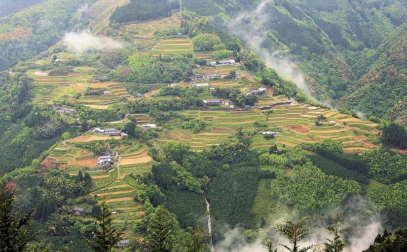 """The most beautiful village in Japan"" Spend ""Japanese time"" in Shiiba Village, Miyazaki"
