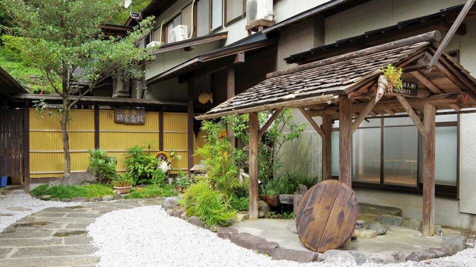 """The most beautiful village in Japan"" Spend ""Japanese time"" in Shiiba Village, Miyazaki"
